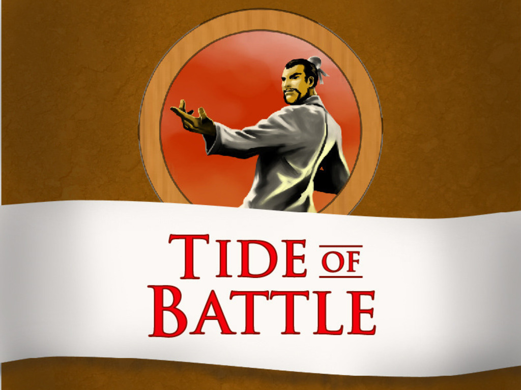 Tide of Battle's video poster