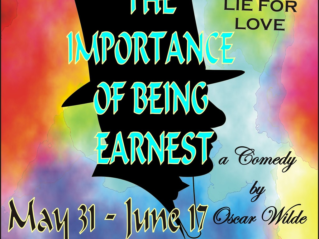 The Importance of Being Earnest at Tri-State Actors Theater's video poster