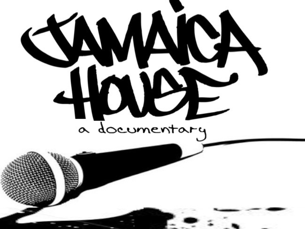 JAMAICA HOUSE Documentary's video poster