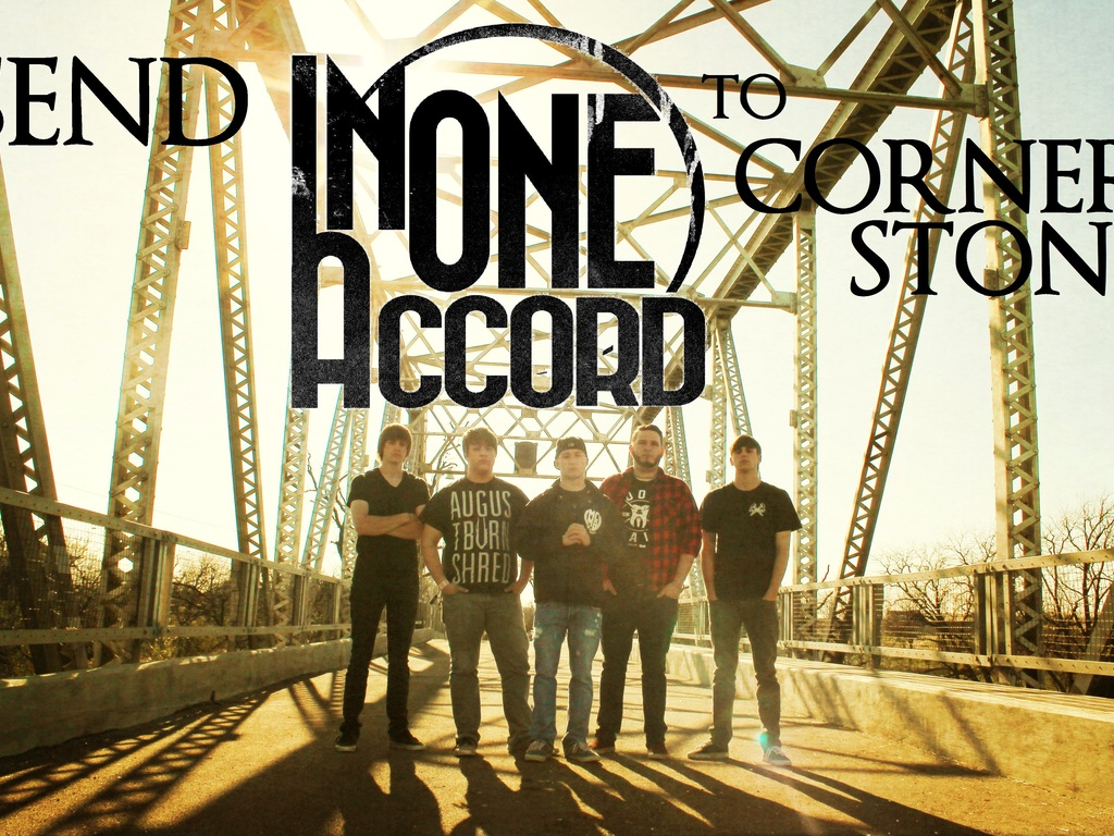 Send In One Accord to Cornerstone!'s video poster