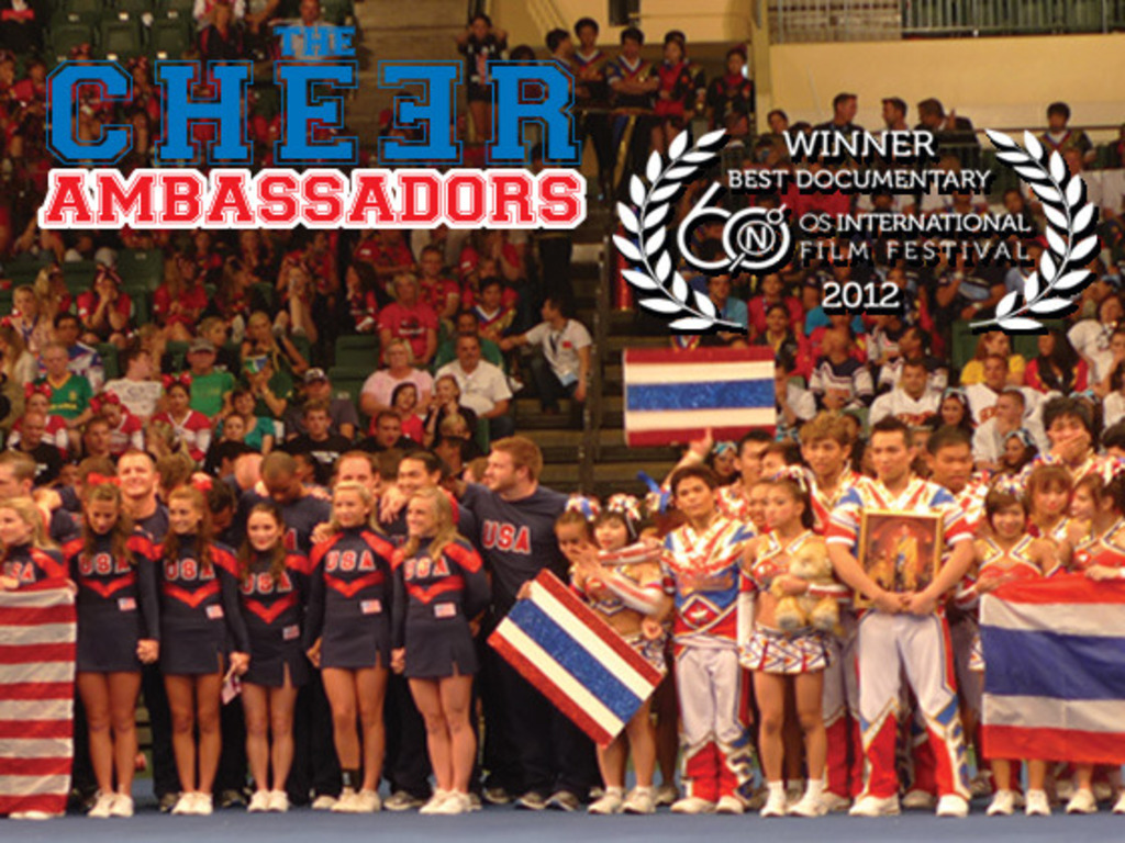 The Cheer Ambassadors - Documentary Film's video poster