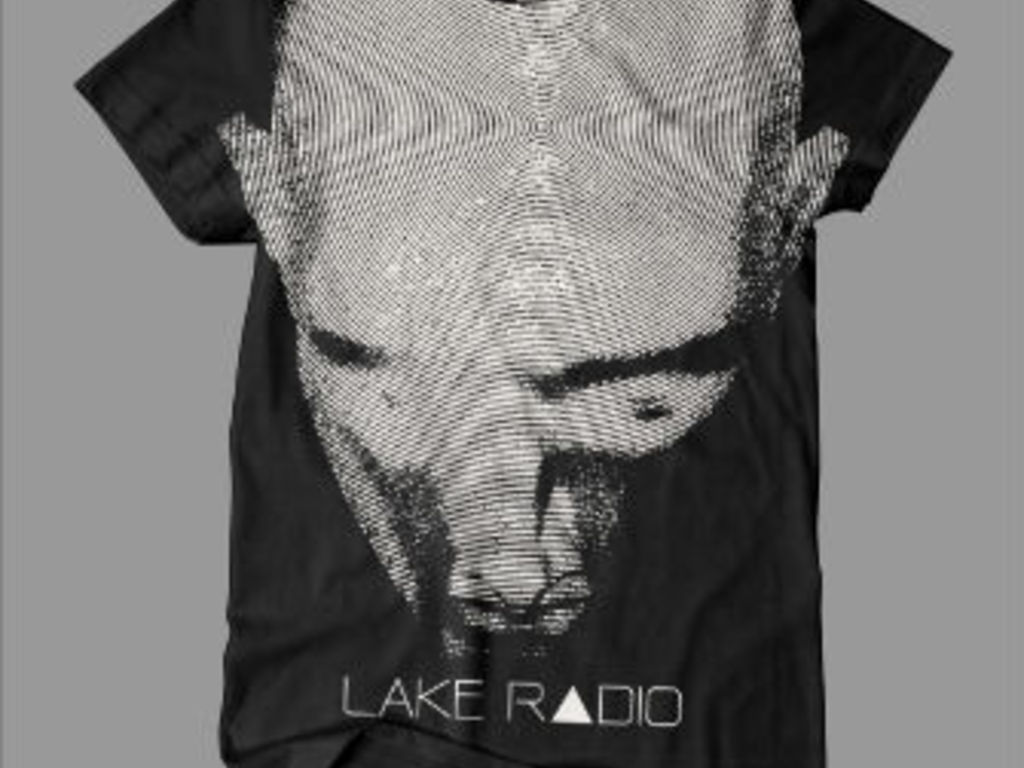 LAKE R▲DIO T-Shirt's video poster