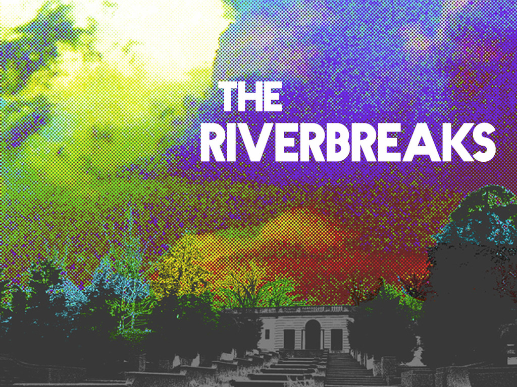 The Riverbreaks Record a New Album's video poster