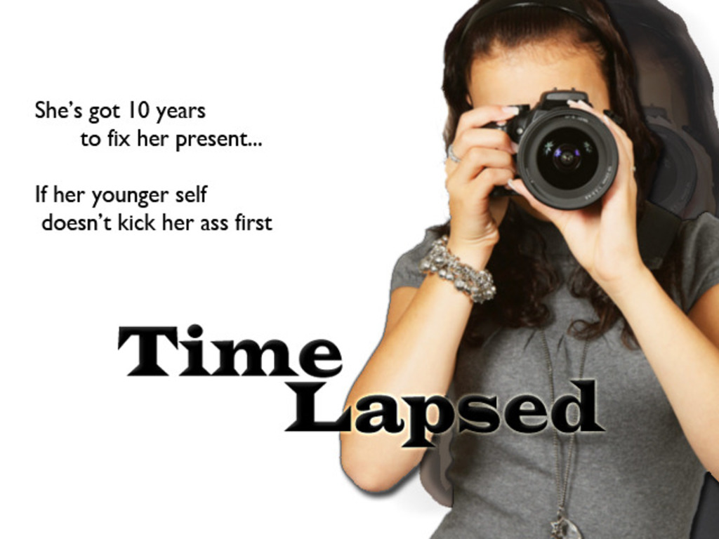 Time Lapsed - the Web Series's video poster