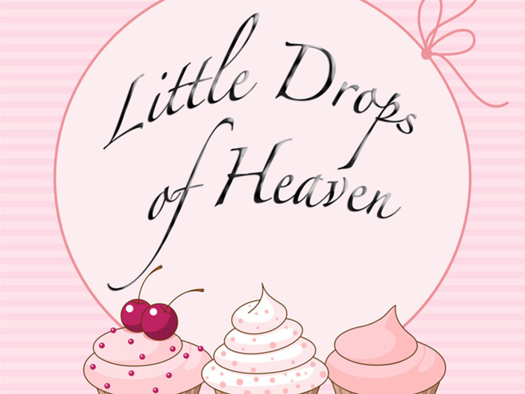 Little Drops of Heaven Bakery goes to the Farmers Market!'s video poster