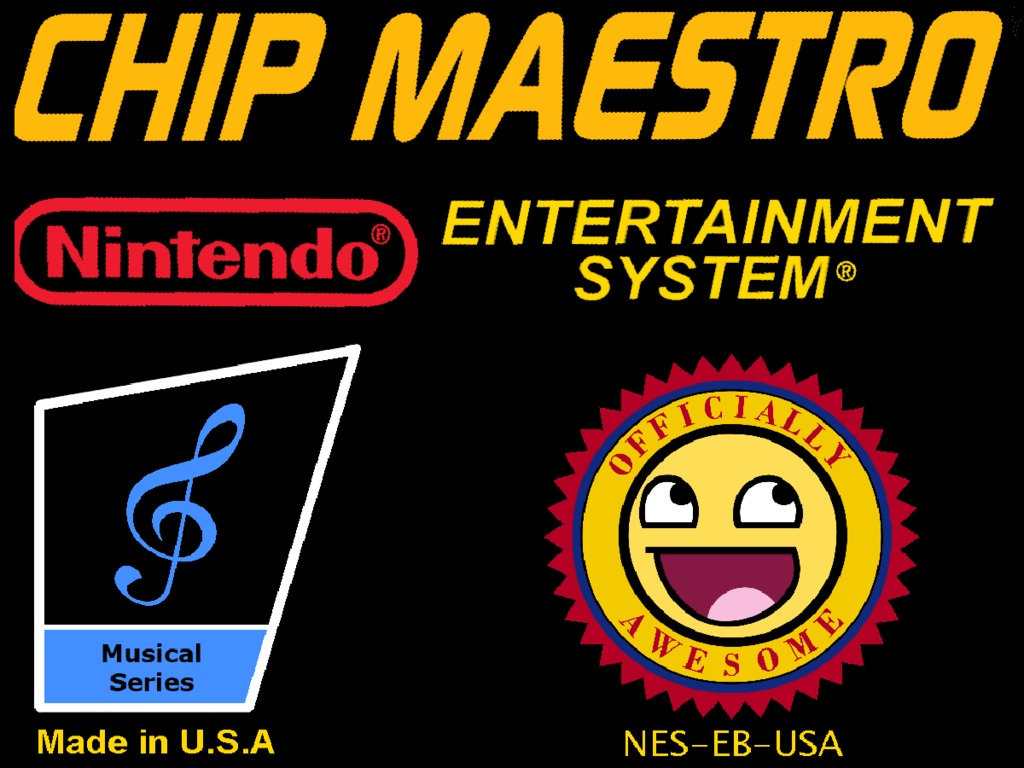 Chip Maestro - An NES MIDI Synthesizer Cartridge's video poster