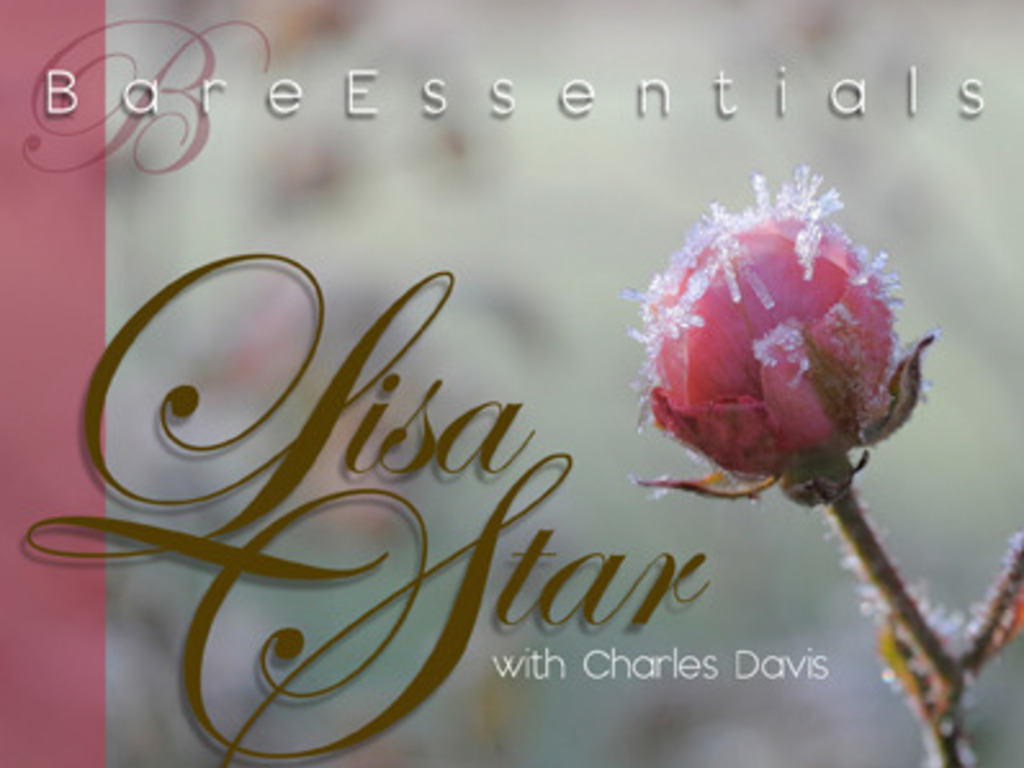 Lisa Star's Bare Essentials CD Project!'s video poster