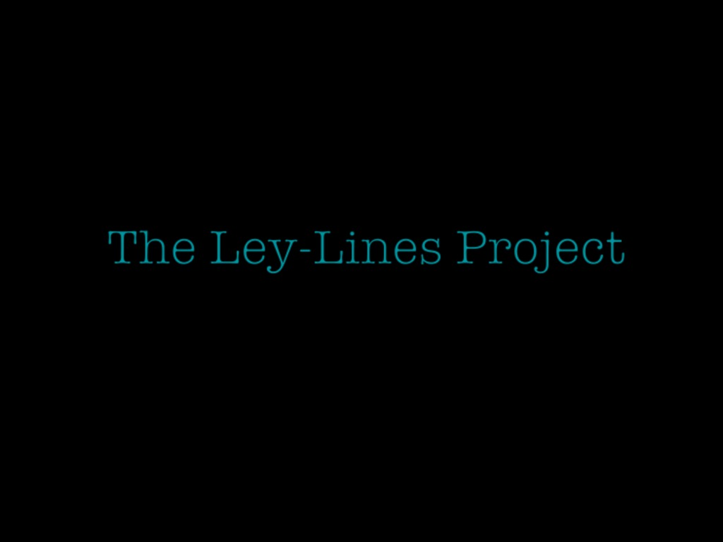 The Ley Lines Project - A Search for Magnetism's video poster