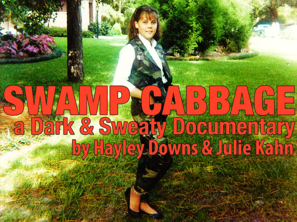 Swamp Cabbage: A Dark & Sweaty Survival Guide 's video poster