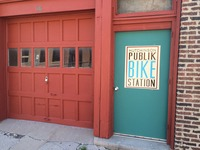 Publik Bike Station