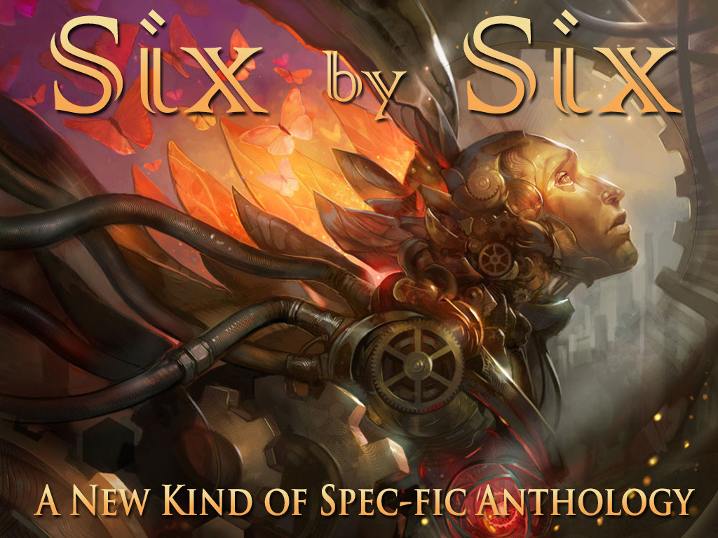 Six by Six's video poster