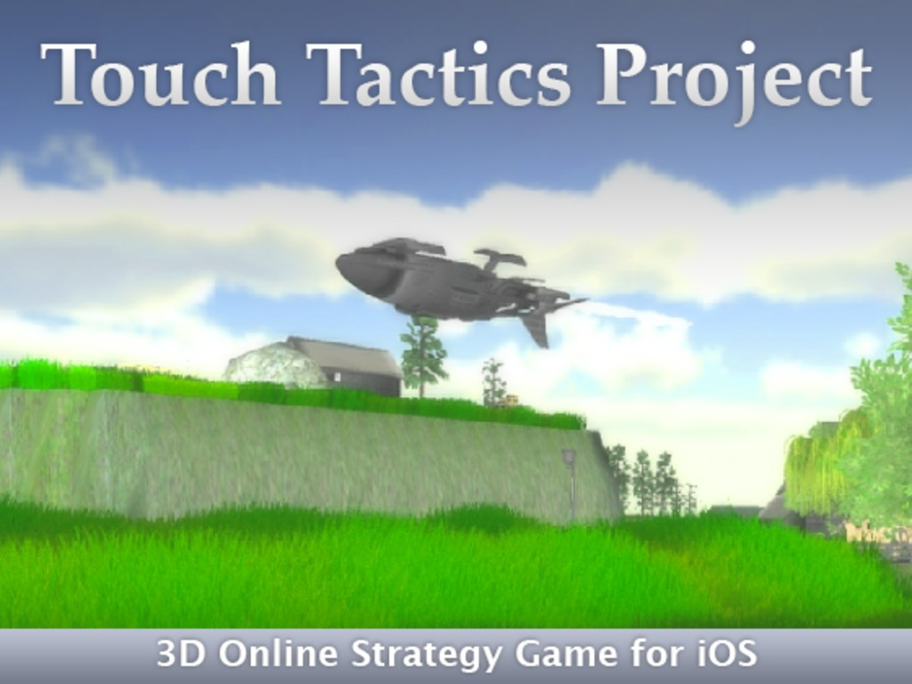 Touch Tactics Project's video poster
