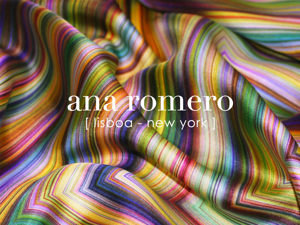 ANA ROMERO COLLECTION launching at ICFF's video poster
