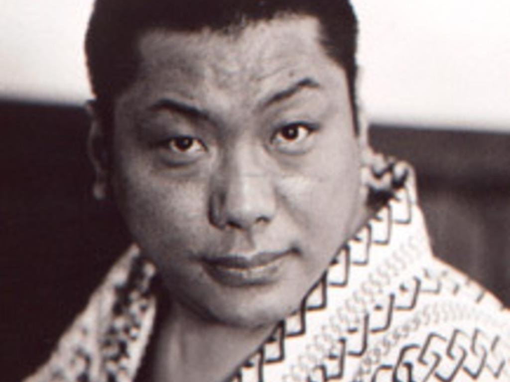 Crazy Wisdom - Chogyam Trungpa documentary's video poster