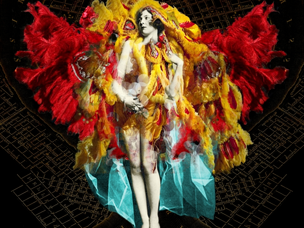 """""""Passage New Orleans""""'s video poster"""