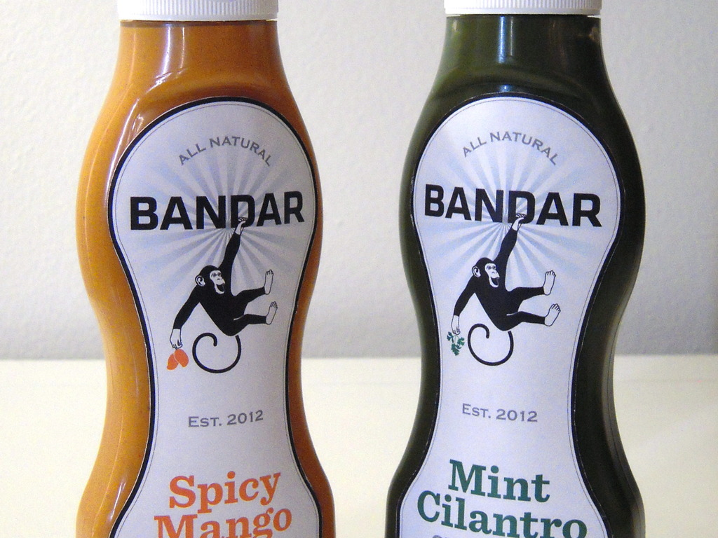 Bandar Monkey Sauce: The First Mainstream Indian Hot Sauce!'s video poster