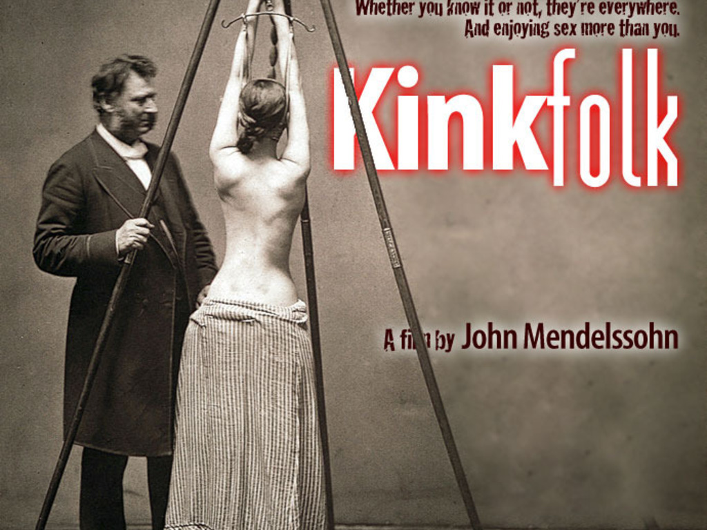Kinkfolk's video poster