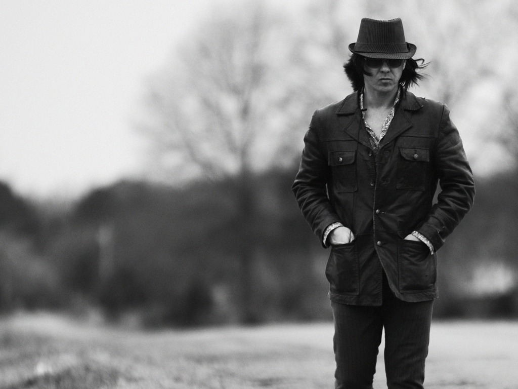 Mike Farris to Complete & Release New Album's video poster