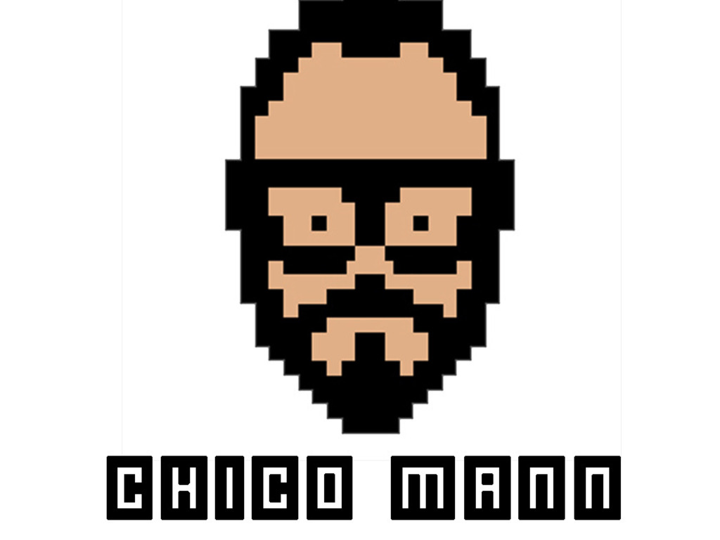 The Next Chico Mann Album: Trickster for Kids's video poster