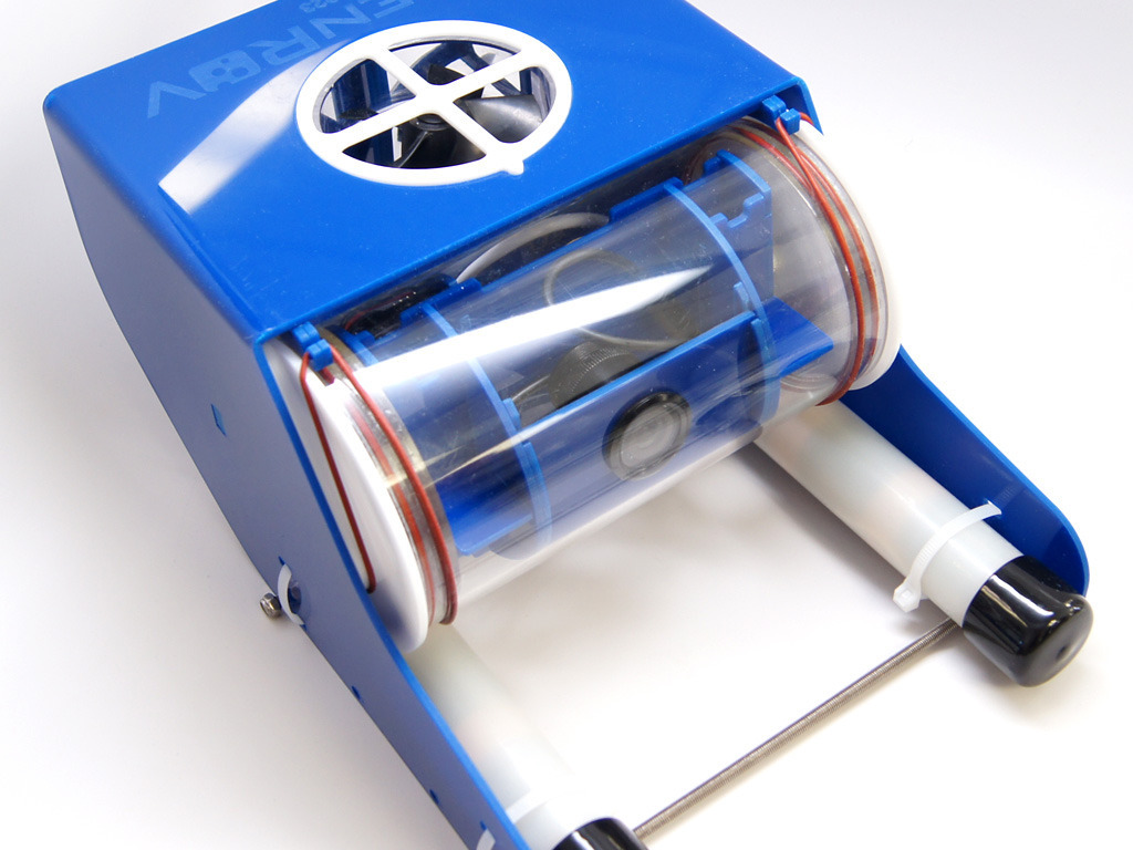 OpenROV - The Open Source Underwater Robot's video poster