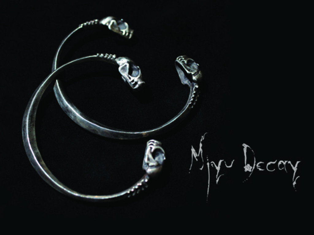 Miyu Decay Jewelry Line by Stephanie Inagaki's video poster