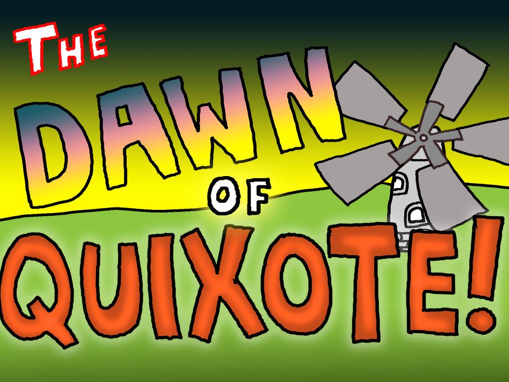 Quixote & Evangenitals to Edinburgh Fringe Festival! 's video poster