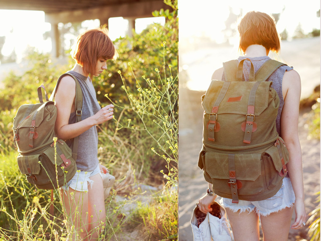 Langly Camera Bags: Fashion + Function's video poster