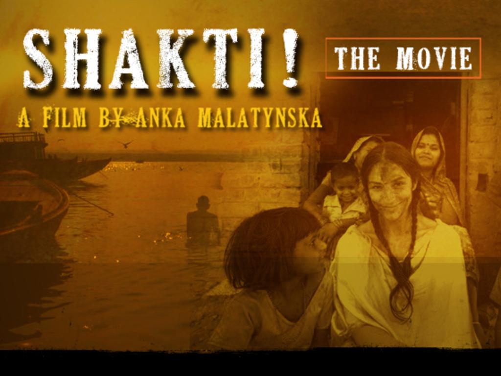 SHAKTI!'s video poster
