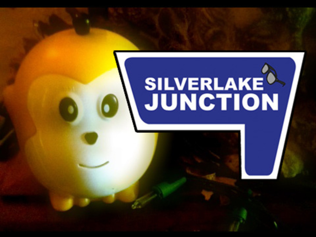 Silver Lake Junction's video poster