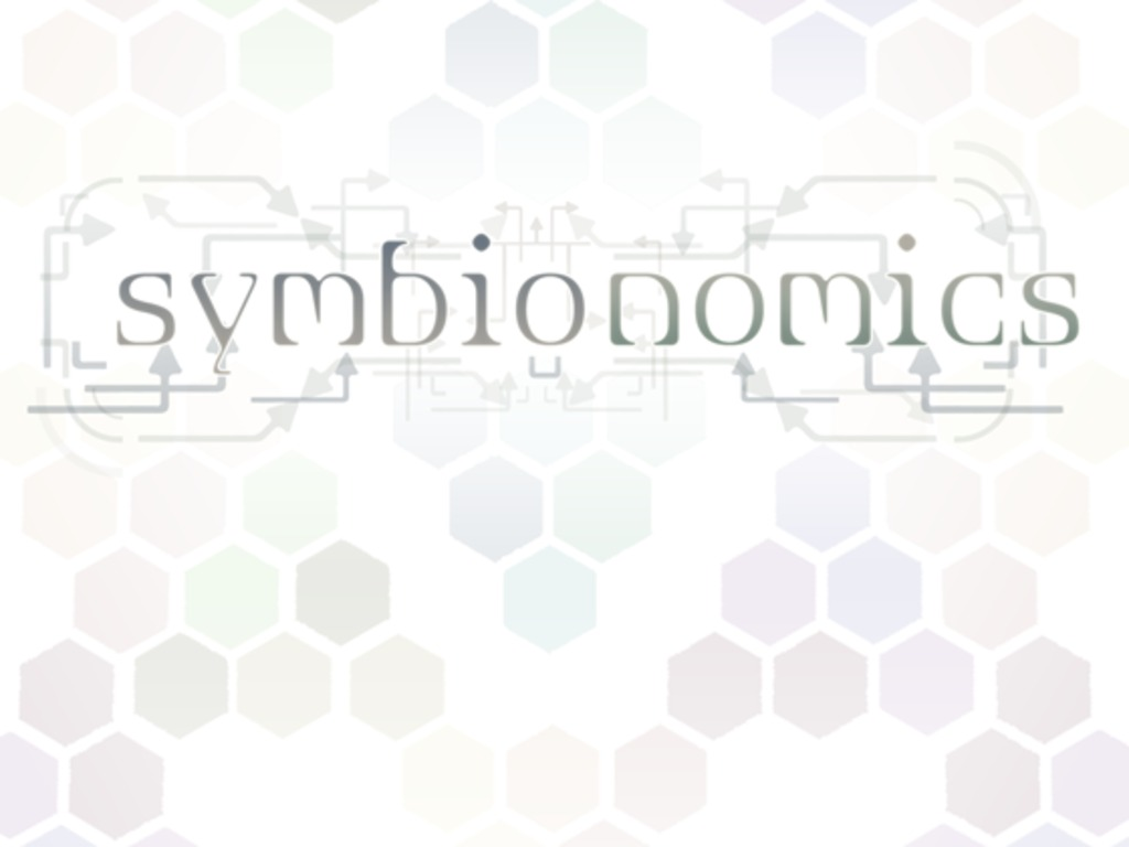 Symbionomics: Stories of a New Economy's video poster