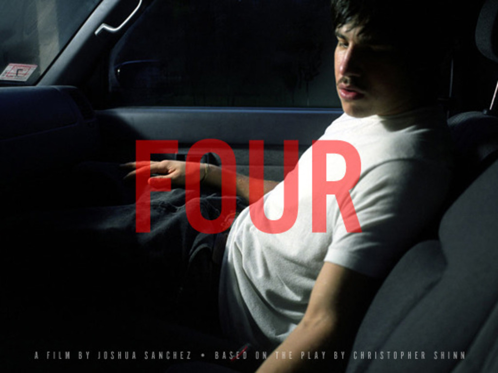 FOUR's video poster