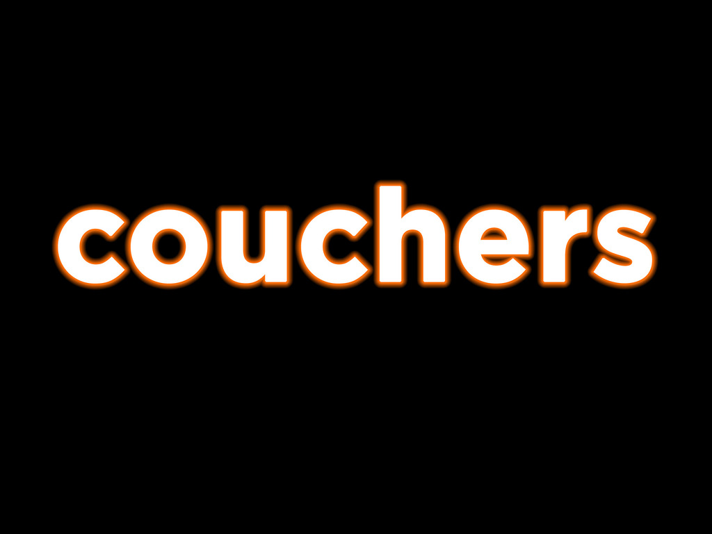 Couchers: Season 2 (formerly Couch Surfers)'s video poster
