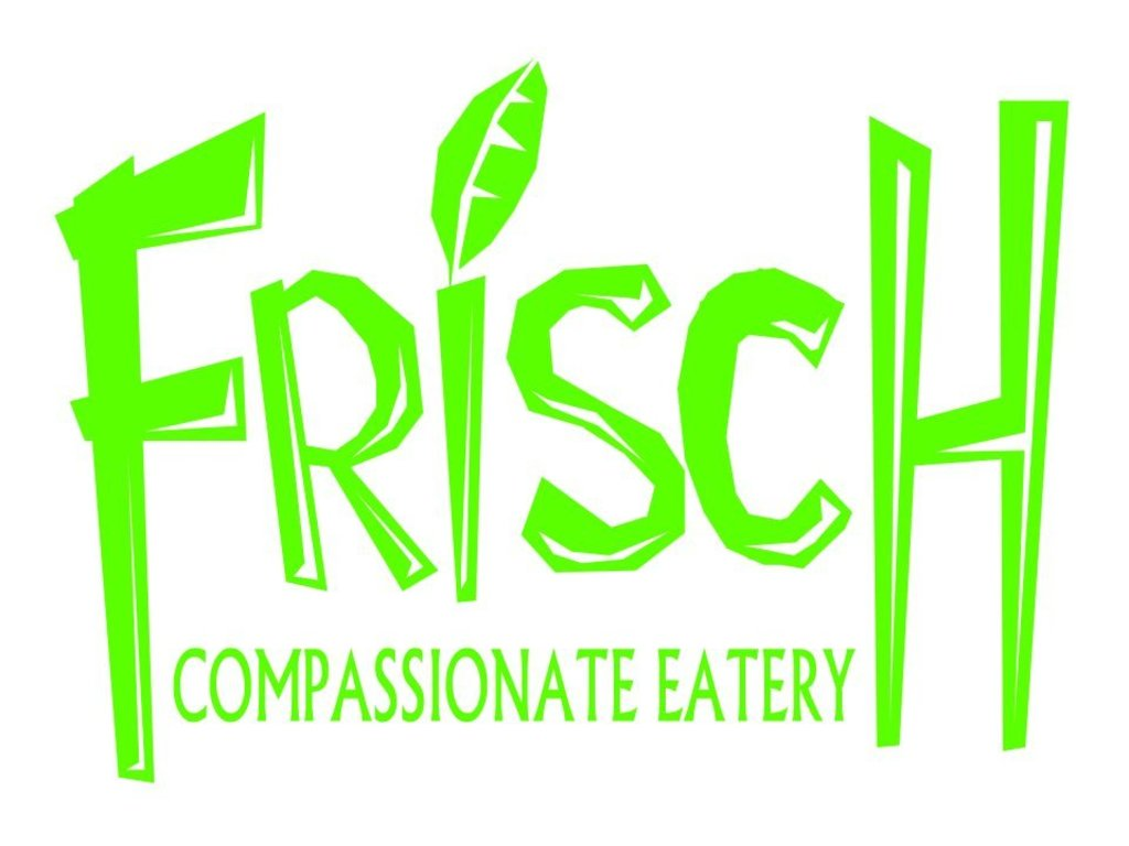 Frisch Eatery!  Tasty Compassionate Food!'s video poster