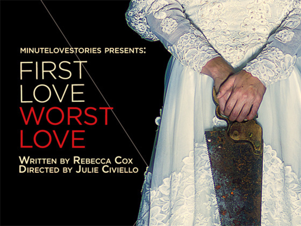 Bringing First Love/Worst Love To Life's video poster