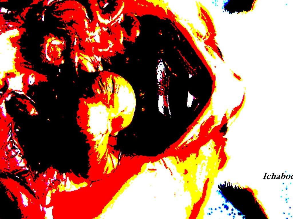 Ichabod Hate present: RAT PARK's video poster