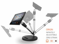 ORIGIN: Multi-Purpose Mount for Tablets, DSLR Cameras, GoPro