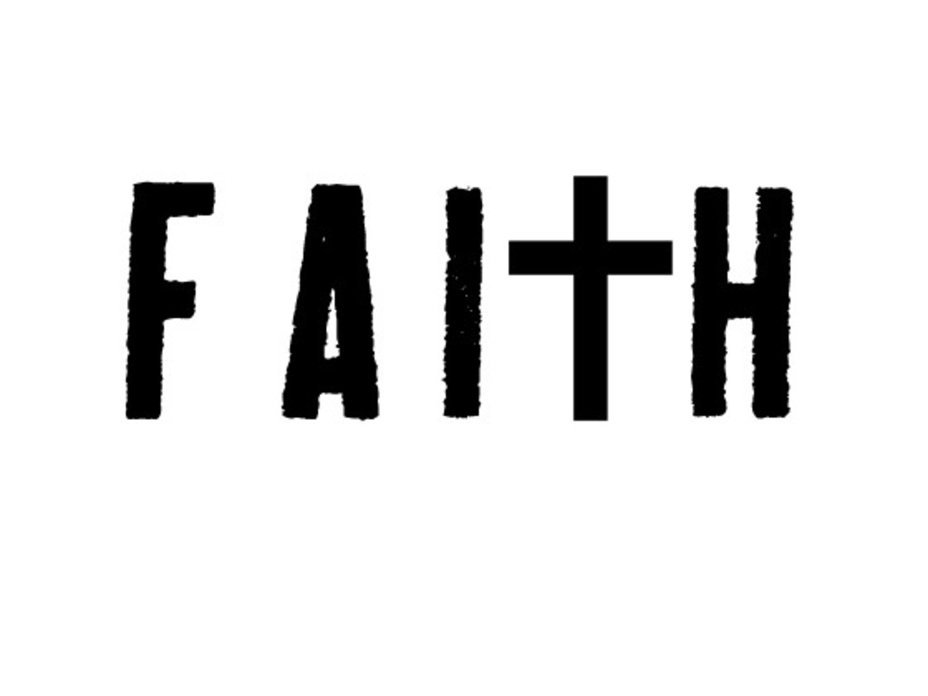 """Extension of Student Film entitled """"Faith""""'s video poster"""