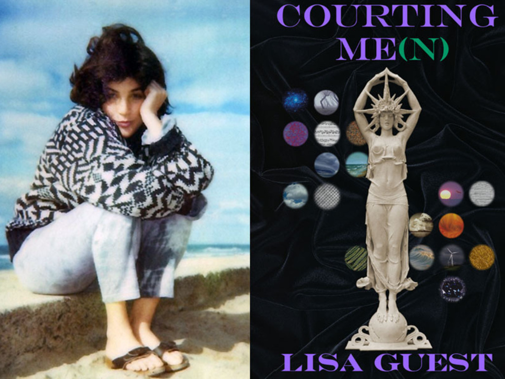 COURTING ME(N)~Authentic Woman's Quest for Sacred Sexuality's video poster