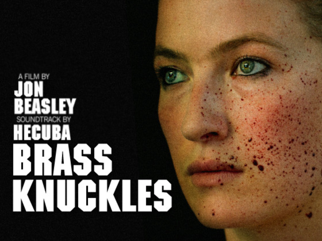 Brass Knuckles's video poster