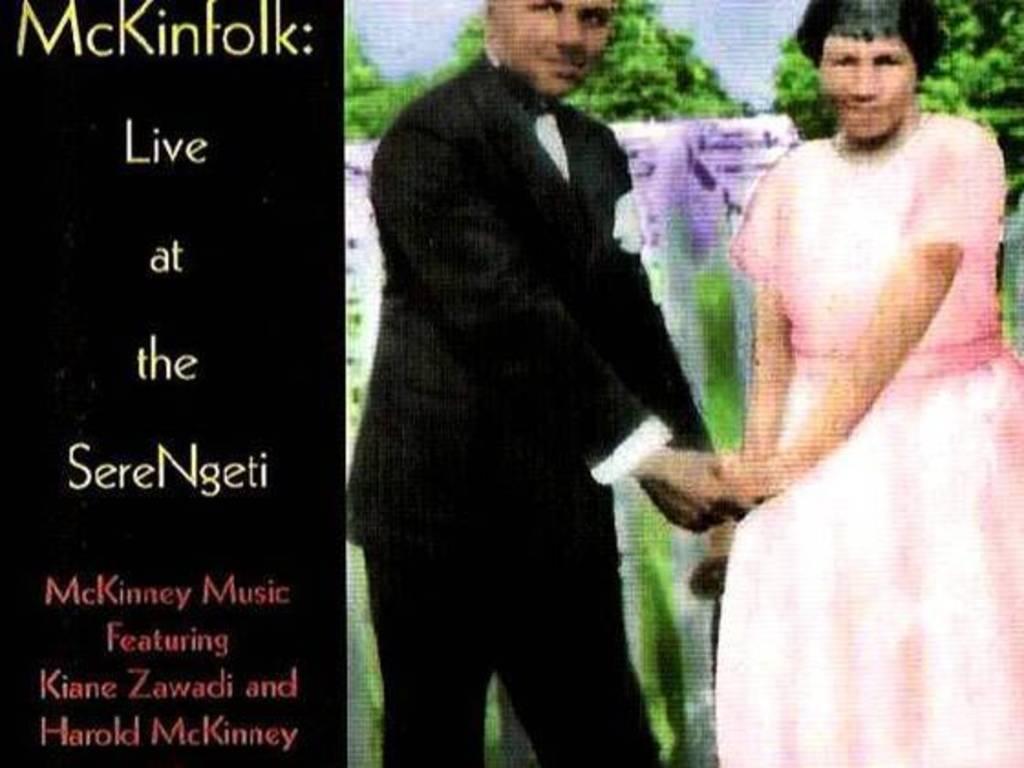 McKinFolk The New Beginning 2's video poster