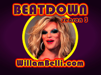 Beatdown Season 3 with Willam Belli