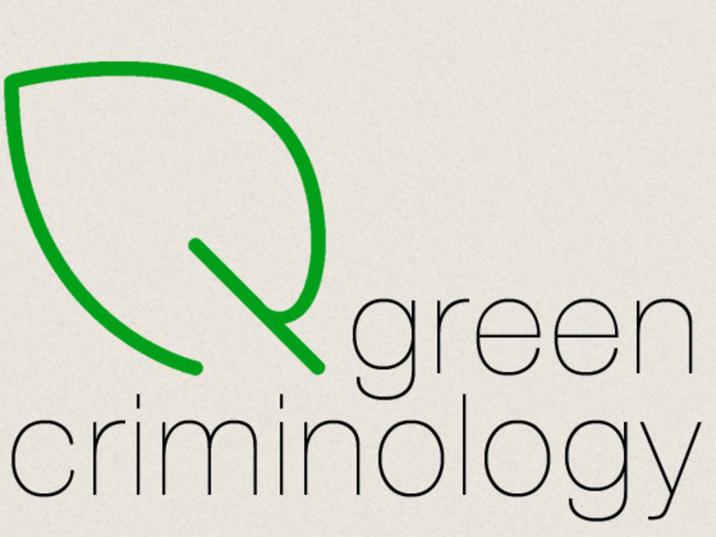 Green Criminology Online Journal and Educational Website's video poster