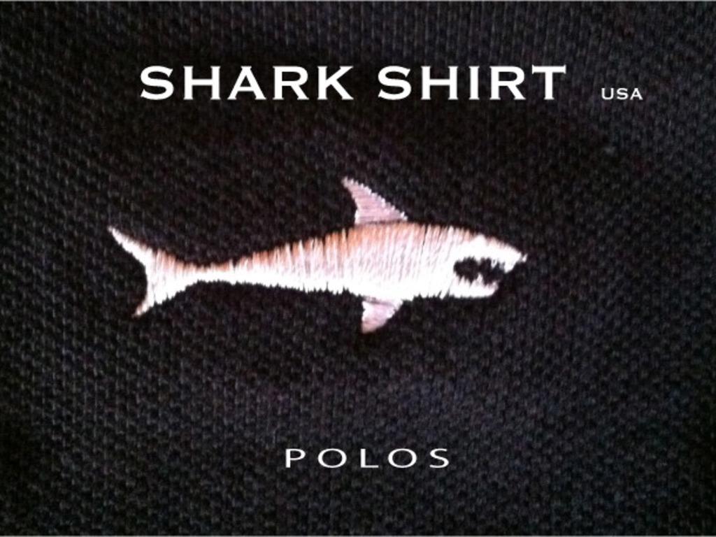 SHARK SHIRT POLO's video poster