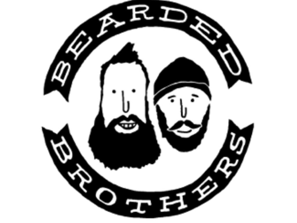 Bearded Brothers - 100% organic, raw, vegan energy bars's video poster