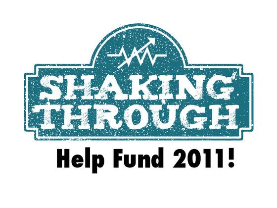 Shaking Through - Volume 2 's video poster