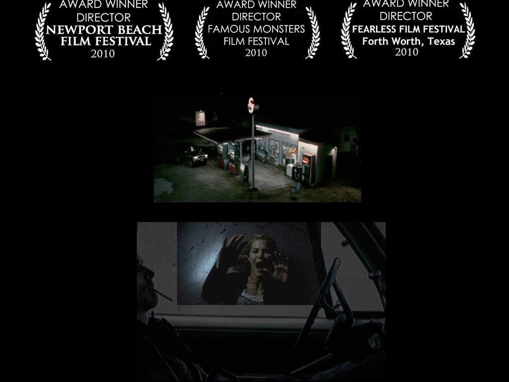 """VINCENT, a Thriller -""""Dr.Jeckyl/Hyde"""" meet """"Inception"""" 's video poster"""