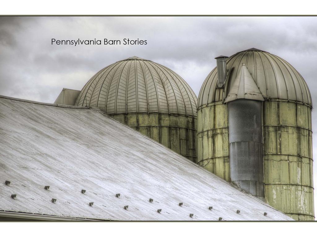 Pennsylvania Barn Stories's video poster