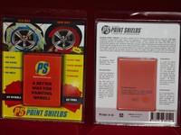 SureGrip PAINT SHIELDS   a better way for painting wheels