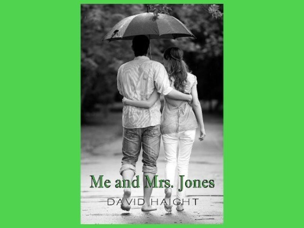 Me and Mrs. Jones's video poster
