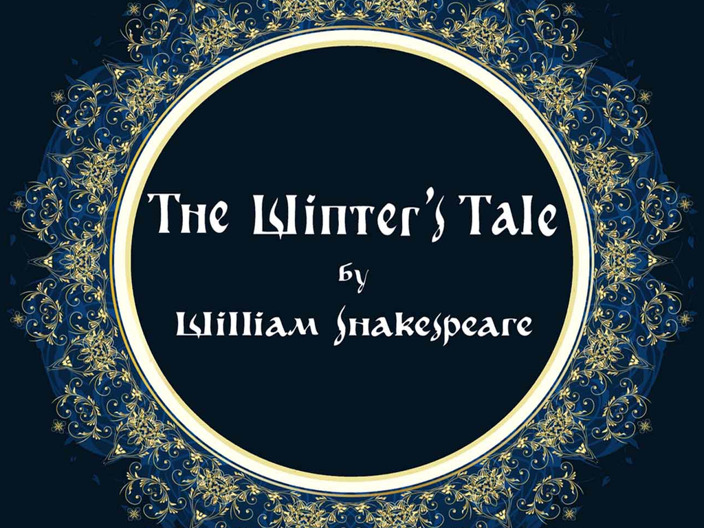 Little Candle's Inaugural Production: The Winter's Tale's video poster